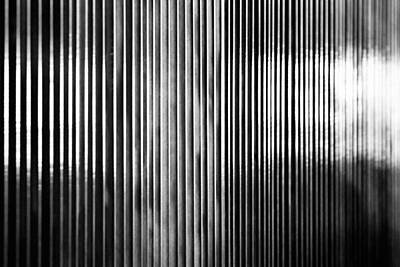 Photograph - Stripes by Nicholas Evans