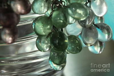 Photograph - Studies In Glass .... by Lynn England