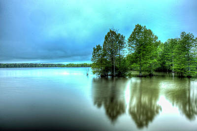 Photograph - Stumpy Lake Natural Area II by Pete Federico