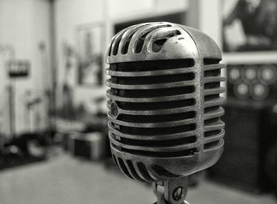 Photograph - Sun Recordings Studio by JAMART Photography