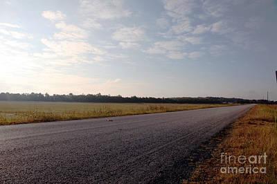 Keith Richards - Sunday Drive  by Amanda Barcon