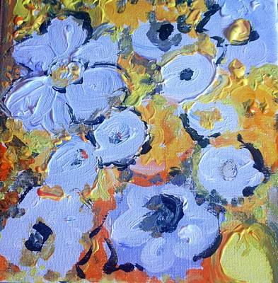 Painting - Sunny Afternoon by Judith Desrosiers