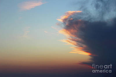 Photograph - Sunset by Karen Adams