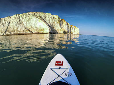 Photograph - Sup Pov by Will Gudgeon