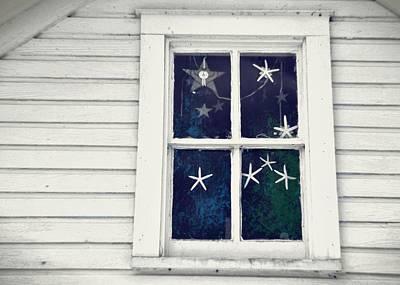 Photograph - Superstars Window by JAMART Photography