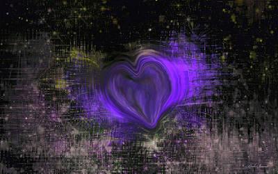 Digital Art - Sweet Dreams 2 by Linda Sannuti