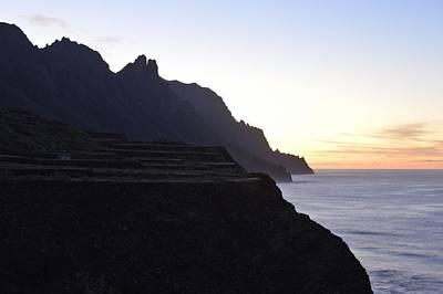 Photograph - Dark Coast by Marek Stepan