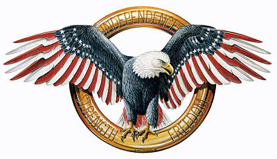 The American Eagle Original