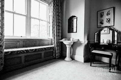 Photograph - The Baron's Room by Scott Pellegrin