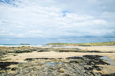 Photograph - The Beach by Edyta K Photography