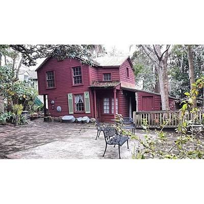 Unique Photograph - The Carpenter's House by Janel Cortez