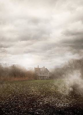 The Conjuring 2013  Art Print