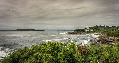 Photograph - The Cove by Jane Luxton