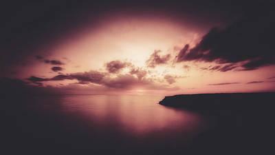 Photograph - The Horizon Beckons by Pixabay
