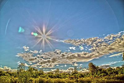 Mistletoe - The Light by David Stasiak