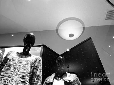 Photograph - The Light by Fei Alexander