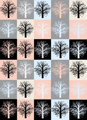 The Seasons Of Our Lives Art Print