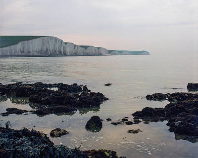 Photograph - The Seven Sisters by Will Gudgeon