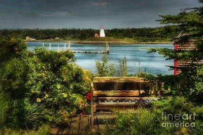 The View Original by Arnie Goldstein