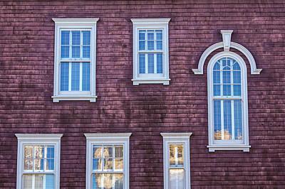 Photograph - The Windows by Jonathan Nguyen