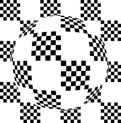 Digital Art - Theory Balas 0111 by Sir Josef - Social Critic -  Maha Art