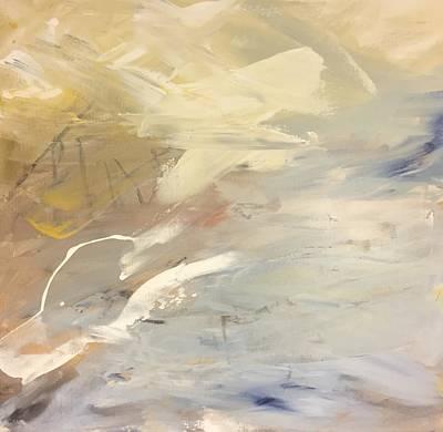 Painting - Thrive by Karen Ahuja