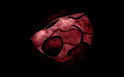 Thundercats Digital Art - Thundercats by Tatiania Laning