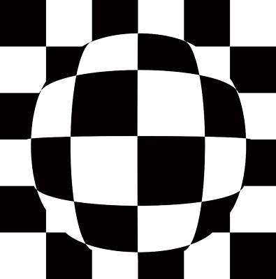 Digital Art - Tiles Oncore by Sir Josef - Social Critic -  Maha Art