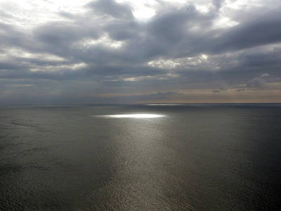 Photograph - Torr Head Sunlight by Colin Clarke