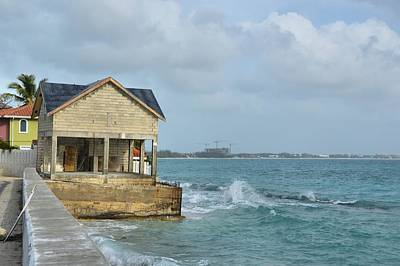 Photograph - Cayman Traditions by JAMART Photography