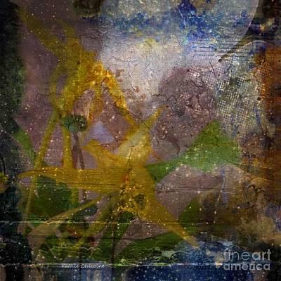 Digital Art - Twilight by Kathie Chicoine