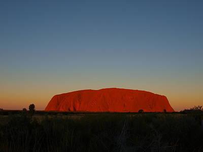 Uluru  Original