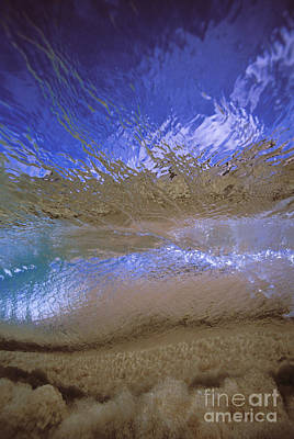 Underwater Abstract Art Print by Vince Cavataio - Printscapes