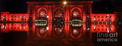 Photograph - Union Station by Lisa Plymell