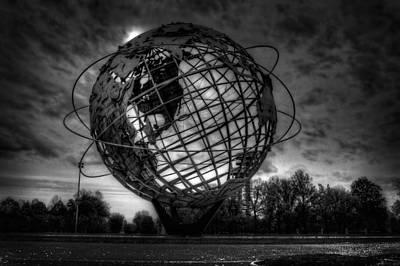 Unisphere  Original