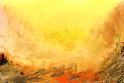 Digital Art - Untitled 02-06-10 by David Lane