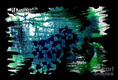 Untitled-94 Art Print