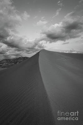 Travel - Untouched Sand by Michael Ver Sprill