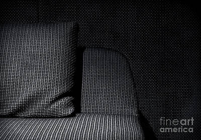 Photograph - Upholstered by James Aiken