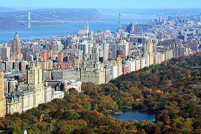 Politicians Royalty-Free and Rights-Managed Images - Upper West Side by June Marie Sobrito