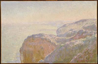 Painting - Val Saint Nicolas by Claude Monet