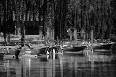 Photograph - Venice by Steven Lapkin