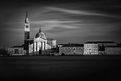San Marco Photograph - View From San Marco by Andrew Soundarajan