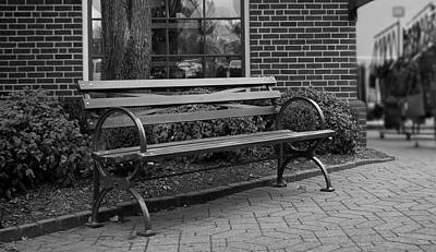 Photograph - Waiting by Ester Rogers