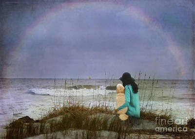 Photograph - Waiting by Sandra Clark