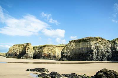 Photograph - Walking Cornwall by Edyta K Photography