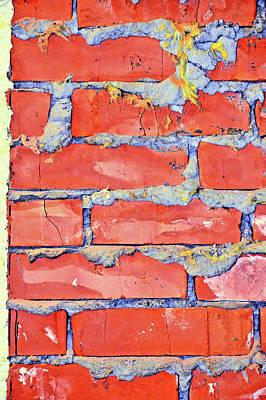 Wall. Original