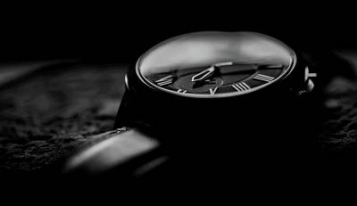 Photograph - Watch by Hyuntae Kim