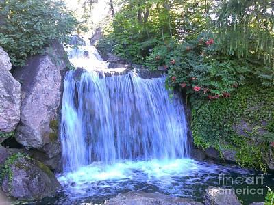 Waterfall Park Original