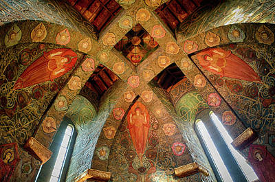 Photograph - Watts Chapel by Shirley Mitchell